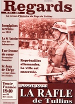 Couverture Regards No10