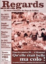 Couverture Regards No18