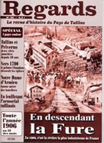 Couverture Regards No20