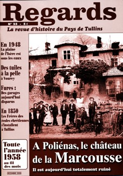 couverture No 25