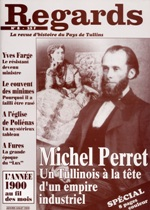 Couverture Regards No8